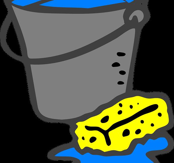 Groothandel in schoonmaakartikelen
