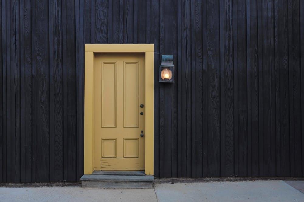 elektrisch deurslot