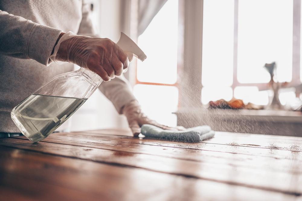schoonmaken amsterdam